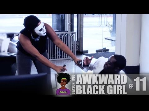 "Awkward Black Girl - Season Finale Pt 1: ""The Apology"" (S. 2, Ep. 11)"