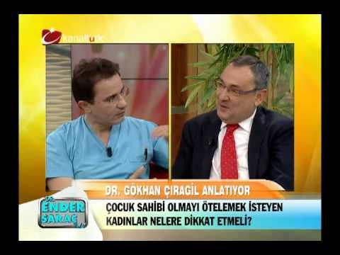 Dr. Ender Saraç – Kısırlıkla erkek kaynaklı sorunlar artıyor mu?