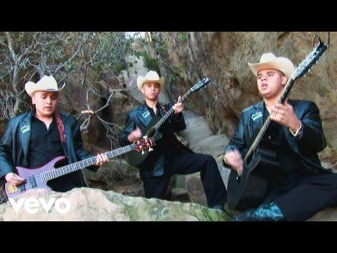 Los Cuates de Sinaloa - El Carril Número Tres