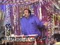 Shair-e-Ahlebait Syed Mohsin Naqvi of D.G Khan | 13 Rajab at Qadeemi, Rawalpindi (17/12/1994)