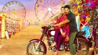 Badrinath Ki Dulhania's First look is finally out!