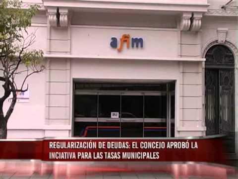 Habrá una Moratoria para impuestos municipales de Paraná