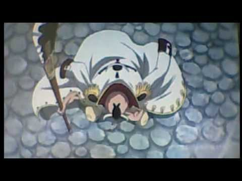 Whitebeard War AMV