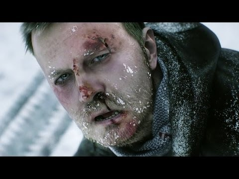 PS4 - The Division Cinematic Trailer شاهد لعبة الجديدة