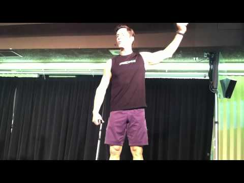 Tony Horton's 11 Laws of Health and Fitness **HILARIOUS** | FITNESS TIPS | NUTRITION TIPS