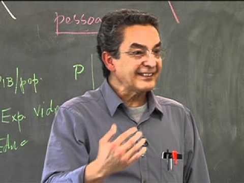 Cursos USP - Tópicos de Epistemologia e Didática - Aula 9 (2/2)
