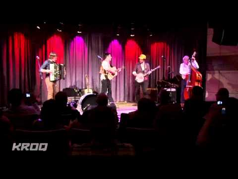 "Mumford And Sons - ""Little Lion Man"" Live From The GRAMMY Museum at LA Live"