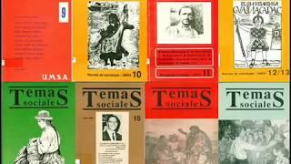IDIS Revista Temas Sociales