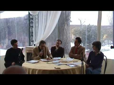 Stop al consumo di territorio: Gino Scarsi