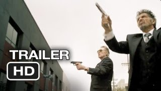 Stand Up Guys Official Trailer (2012) - Al Pacino, Christopher Walken Movie HD