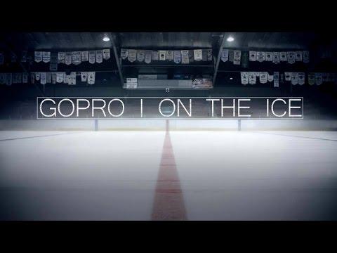 Gopro Hero 5 | On The Ice
