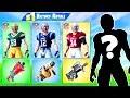 RANDOM *NFL* SKIN Challenge in Fortnite Battle Royale