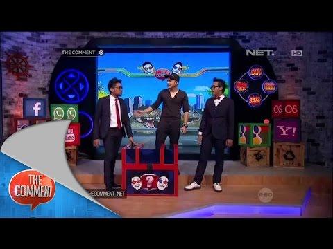 Tonight Show: Kegiatan Memacu Adrenalin