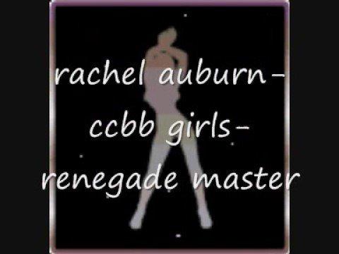 rachel auburn ccbb girls