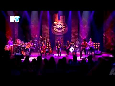 Tum Se Hi (Mohit Chauhan) - MTV Unplugged -NBuj5CMWhqo