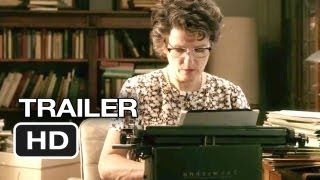 Hannah Arendt Official US Release Trailer (2013) - Biography Movie HD