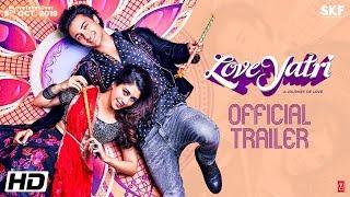 Loveyatri | Official Trailer