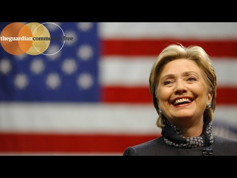 Is the US ready for Hillary Clinton? Megan Carpentier