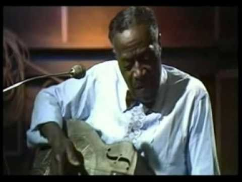 Son House - Death Letter