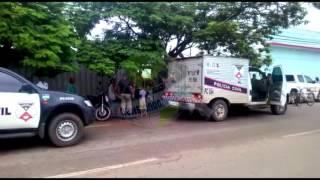 HOMIC�DIO: CORPO DE MORADORA DE RUA � ENCONTRADO COM REQUINTES DE CRUELDADE NO CENTRO DA CAPITAL