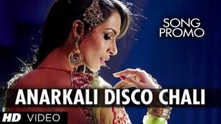 Housefull 2 Anarkali disco chali song teaser
