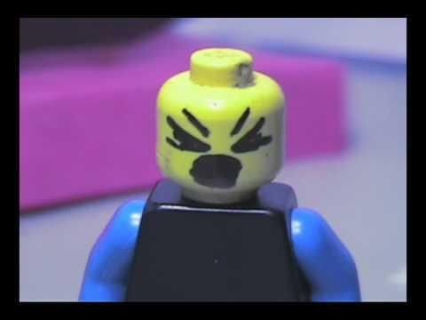 System of a Lego - Chop Suey!