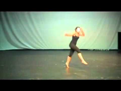 AFPA workshop: Masks & Acting (sept. 2011) - Part 1