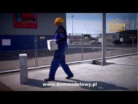 Budowa krok po kroku - stan surowy otwarty