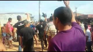 URGENTE: ASSALTO COM REF�NS NO BANCO DO BRASIL DA ZONA LESTE