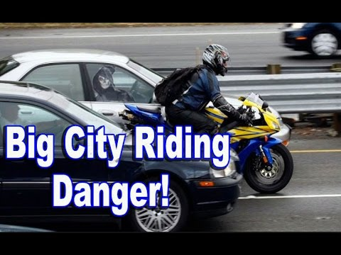 motorcycle danger Cold weather presents unique dangers other than purely staying warm the exposed nature inherent in motorcycling drives most people into a warm car or truck.