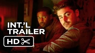 That Awkward Moment Official UK Trailer (2014) - Zac Efron Movie HD
