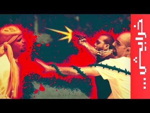 شاهد كوميديا الاردنية مع رجائي قواس في برنامج مفتاح_انجليزي: العنف الجامعي