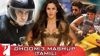 Dhoom Machale Dhoom - Song - Tamil - DHOOM:3