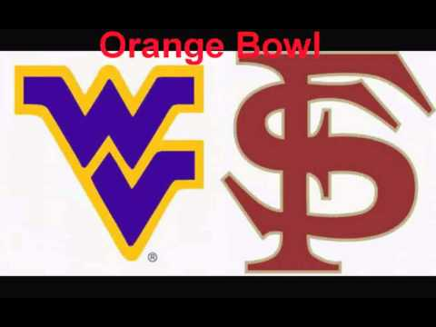 BCS Bowls (2011-2012) Predictions and Analysis :: Way too early :: S3Tide