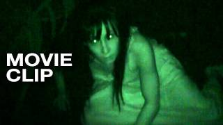 The Devil Inside Movie Clip - Exorcism School (2012) HD