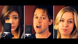 """One More Night"" - Maroon 5 - Luke Conard, Alex Goot, Julia Sheer, Chad Sugg, ATC, Missglamorazzi"