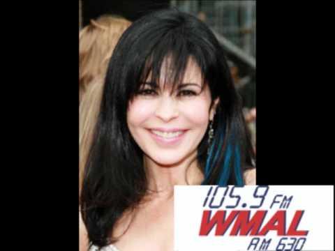 WMAL Exclusive: Cuba Actress Calls Sean Penn -Communist A**hole,- He Calls Her a -Pig-