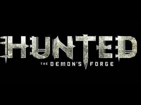 Hunted: The Demon's Forge Video Review - UCKy1dAqELo0zrOtPkf0eTMw