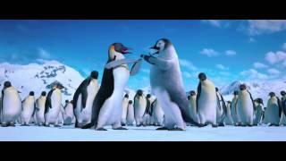 Happy Feet - Official Trailer 2006 [HD]