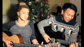 What Are You Doing New Year's Eve by Tori Kelly & AJ Rafael