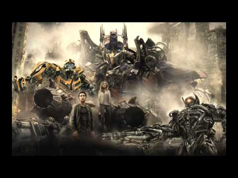 Transformers 3 - Battle (The Score - Soundtrack)