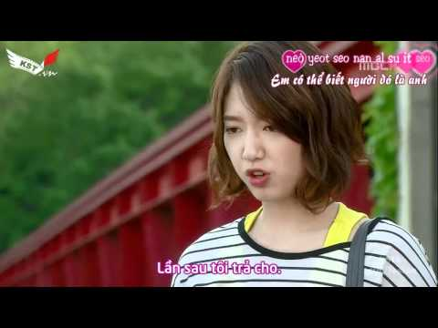 [Vietsub] Heartstrings OST Park Shin Hye {The Day We Fall In Love}