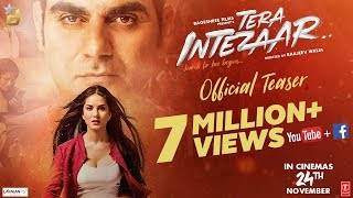 Tera Intezaar Official Teaser
