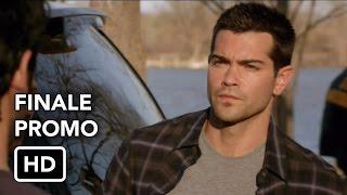 """Dallas 3×14 """"Endgame"""" / 3×15 """"Brave New World"""" Promo (HD) Season Finale Thumbnail"""
