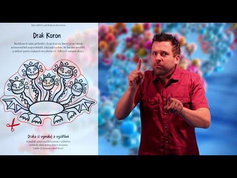 DRAK KORON - Pohádka ve znakovém jazyce