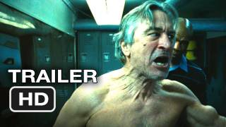 Being Flynn Official Trailer - Robert De Niro, Paul Dano, Julianne Moore Movie (2012) HD