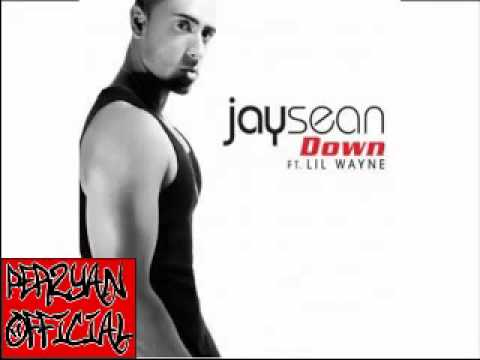 Jay Sean ft T-Pain, Drake, Lil Wayne,Jason Derulo -Forever Down (C.J Allmon Remix)