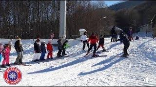 Slalom Ski School - Εκδρομή για Σκι στα 3-5 Πηγάδια Νάουσας