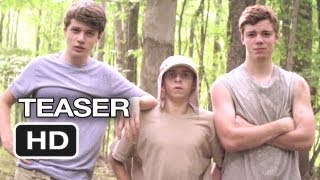 The Kings of Summer Official Teaser Trailer (2013) - Alison Brie Movie HD