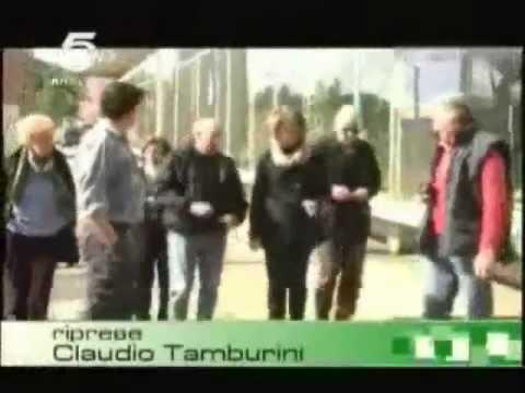 Giornata Mondiale dell'Acqua 2012: servizi di Antenna 5 e Canale 50